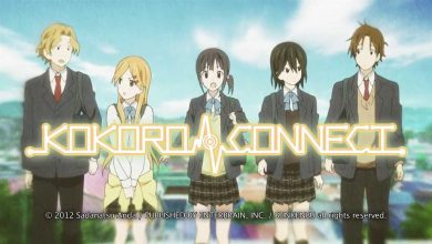 Photo of Kokoro Connect