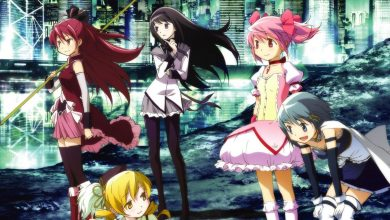 Photo of Madoka Magica the Movie Part I – Beginnings