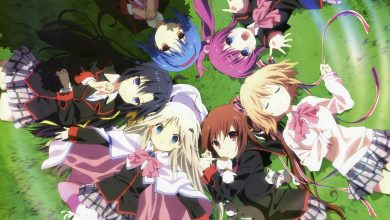 Photo of Little Busters!