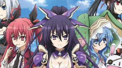 Photo of Date A Live
