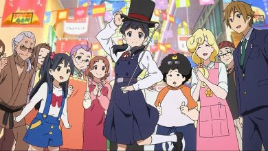 Photo of Tamako Market