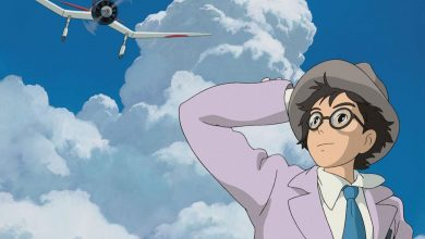 Photo of The Wind Rises