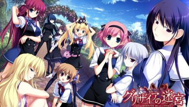 Photo of The Fruit of Grisaia