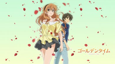 Photo of Golden Time