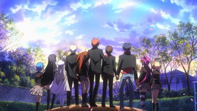 Photo of Little Busters! Refrain