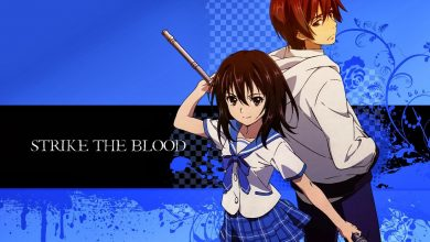 Photo of Strike the Blood
