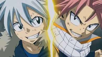 Photo of Fairy Tail x Rave
