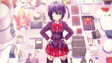 Photo of Love, Chunibyo & Other Delusions – Rikka Version