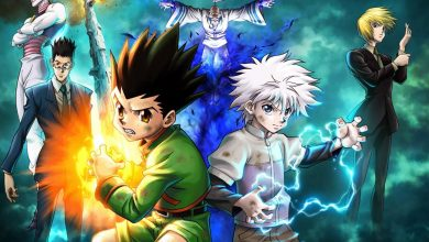 Photo of Hunter x Hunter – The Last Mission