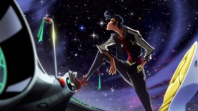 Photo of Space Dandy