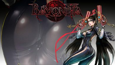Photo of Bayonetta – Bloody Fate