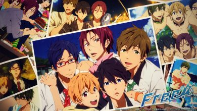 Photo of Free! Eternal Summer