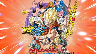 Photo of Dragon Ball Z Kai – The Final Chapters