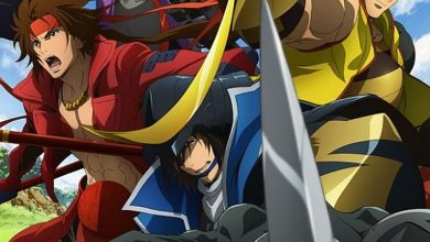 Photo of Sengoku Basara Judge End
