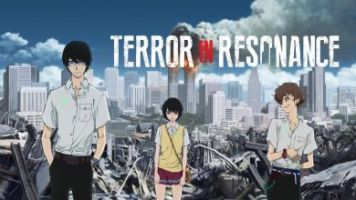 Photo of Terror in Resonance