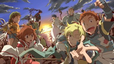 Photo of Log Horizon 2