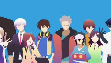 Photo of Re; Hamatora