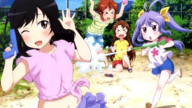 Photo of Non Non Biyori Repeat