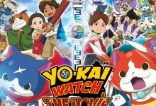 Photo of Yo-Kai Watch – The Movie