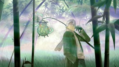 Photo of MUSHI-SHI The Next Passage Special – Path of Thorns