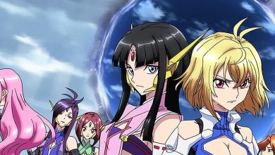 Photo of CROSS ANGE Rondo of Angel and Dragon