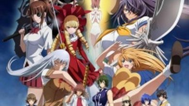 Photo of Ikkitousen – Extravaganza Epoch