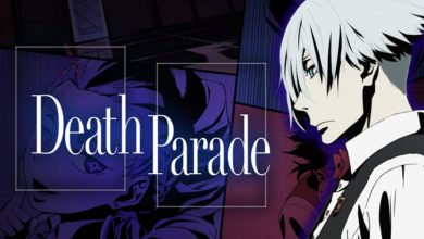 Photo of Death Parade