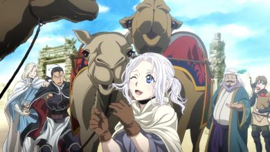 Photo of The Heroic Legend of Arslan