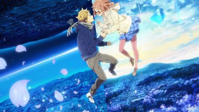Photo of Beyond the Boundary -I'LL BE HERE- Future