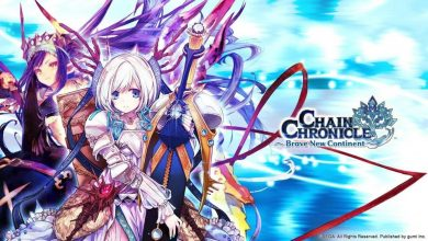 Photo of Chain Chronicle – The Light of Haecceitas –