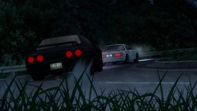 Photo of Initial D Legend 2 Racer