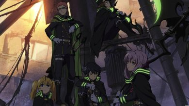 Photo of Seraph of the End – Battle in Nagoya