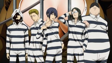 Photo of Prison School