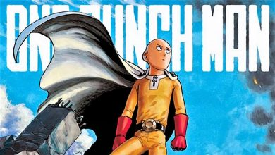 Photo of One-Punch Man