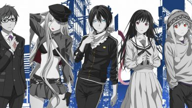 Photo of Noragami Aragoto