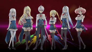 Photo of Undefeated Bahamut Chronicle