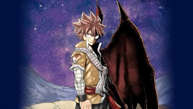 Photo of Fairy Tail – Dragon Cry