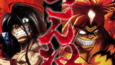Photo of Ushio and Tora 2