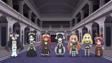 Photo of Overlord Ple Ple Pleiades Specials