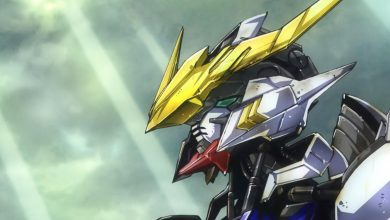 Photo of Mobile Suit GUNDAM Iron Blooded Orphans