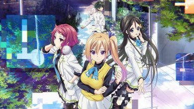 Photo of Myriad Colors Phantom World
