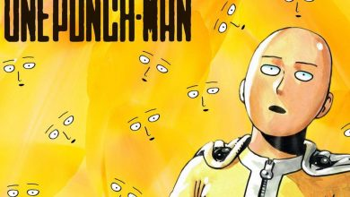 Photo of One Punch Man Specials