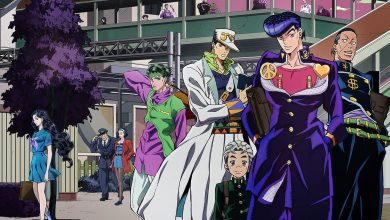 Photo of JoJo's Bizarre Adventure – Diamond is Unbreakable
