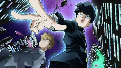 Photo of Mob Psycho 100