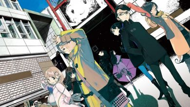 Photo of Occultic;Nine