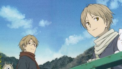 Photo of Natsume's Book of Friends 5