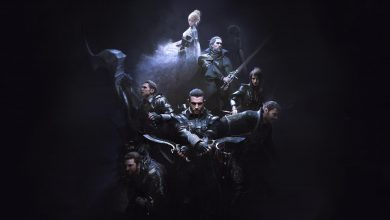 Photo of Kingsglaive Final Fantasy XV