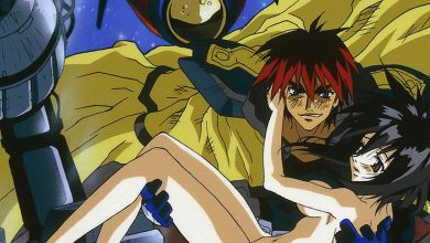 Photo of Outlaw Star Specials
