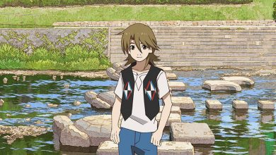 Photo of The Eccentric Family 2