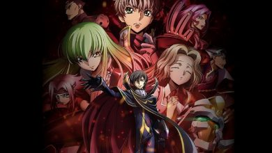 Photo of Code Geass I – Initiation